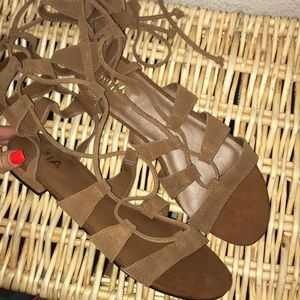 d9b135c1091 Women s Mia Gladiator Sandals on Poshmark